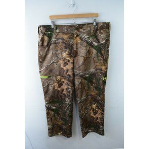 Cabela's Hunting Mens 3XL X 30 Fleece Lined Real T
